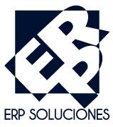 Logo ERP SOLUCIONES