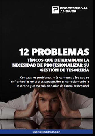 12 problemas portada