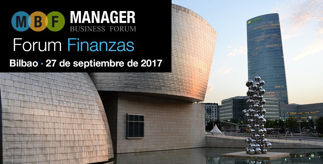 Professional Answer participará en Manager Business Forum Bilbao