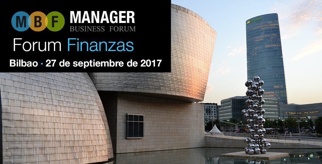 Professional Answer participará en Manager Business Forum Bilbao